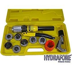Tuyau hydraulique aufweiter 10-28mm