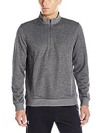 Under Armour 2016 ColdGear Sturm 1/4 Zip Pullover Herren Golf Fleece Pullover