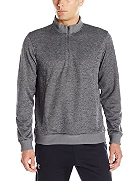Under Armour Golf 1/4 ZIP STORM Sweater Fleece