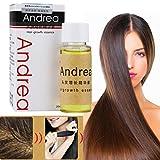 Haarwachstum 20ml Anti Haarausfall SOMESUN Haarwuchs Serumöl 100% Natürlicher Extrakt Hair Serum, Nachwachsen Serum, Anti-Haarausfall, Haarwuchsbehandlung (20ml)