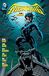 Nightwing Vol. 1: Bludhaven by Dennis O'Neil (2014-12-09)