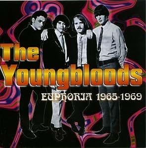 Euphoria (1965-1969) (25 Tracks)