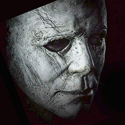 Pferd Einhorn Tierkopf Maske Gruselig Halloween Kostüm Theater Prop Neuheit Party Masken Latex Esel Zebra Pferdekopf Maske