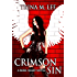 Crimson Sin (Rebel Heart Book 1) (English Edition)