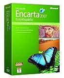 Microsoft Encarta 2007 Premium (+ Encarta Kids) Bild