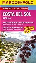 Costa Del Sol (Granada) Marco Polo Pocket Guide (Marco Polo Travel Guides)