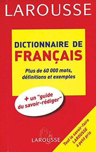 Dictionnaire de Français Premier Prix Export ed 2006 par Collectif
