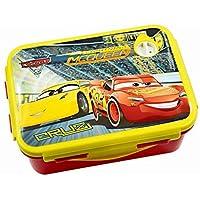 """CARS 3 """"Movie"""" Lunchbox - Brotdose - Portamarenda - boite a gouter - caja de almuerzo preisvergleich bei kinderzimmerdekopreise.eu"""