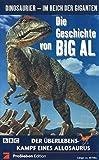 Die Geschichte von Big Al: Der Überlebenskampf eines Allosaurus