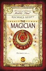 The Magician: Book 2 (The Secrets of the Immortal Nicholas Flamel) by Michael Scott (2010-08-05)