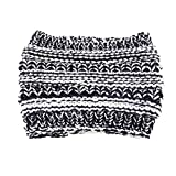JMETRIC Damen Beanie Hat|Strickmütze| Kopfbedeckung| Herbst Winter-mütze| 12 Farben