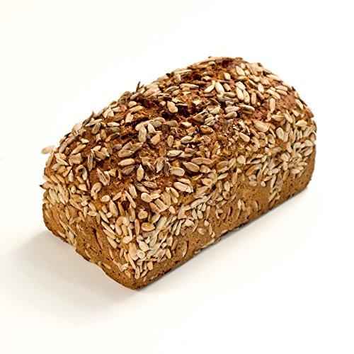 (Bäckerei Sailer Bio-Dinkel-Vollkornbrot)