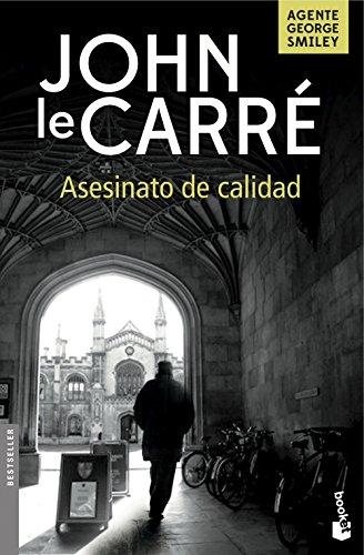 Asesinato de calidad par John le Carré