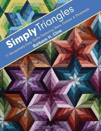 simply-triangles-by-cline-barbara-h-2012