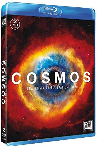 Cosmos - Una odisea en el espacio-tiempo [Blu-ray]