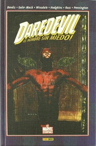 Marvel Knights Daredevil 3