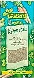 Rapunzel Kräutersalz mit 15% Kräutern und Gemüse, 1er Pack (1 x 500 g) - Bio
