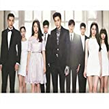The Heirs OST (Full Album) (2013)