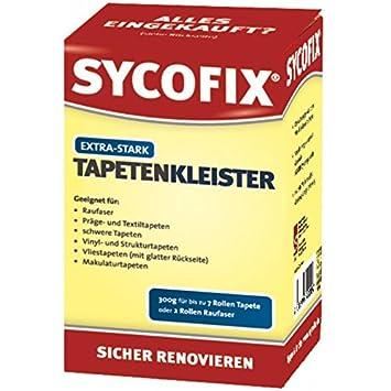 Sycofix tapetenkleister