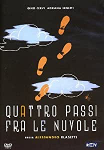 Four Steps in the Clouds ( 4 passi fra le nuvole )