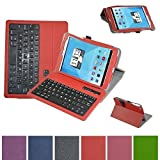 Best Mama Mouth 3g Tablets - Mama Mouth Bluetooth Keyboard case--Coustom Design Slim St Review