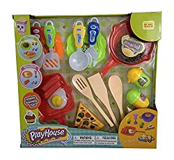 Happy PlayHouse Kitchen Set by 949Toys