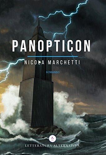 scaricare ebook gratis Panopticon PDF Epub
