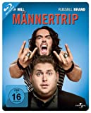 Männertrip - Steelbox [Blu-ray] -