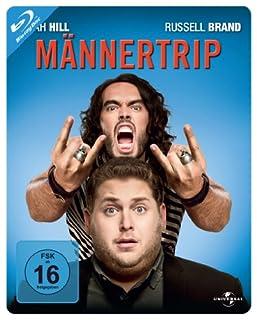 Männertrip - Steelbox [Blu-ray]