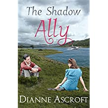 The Shadow Ally (The Yankee Years Book 1)