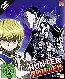 HUNTERxHUNTER - Volume 5: Episode 48-58 [2 DVDs]