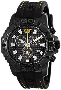 CAT Reloj ALASKA chrono CA.163.27.127 de Ayserco