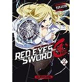 Red Eyes Sword Zero - T2