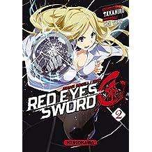Red Eyes Sword Zero - Akame ga Kill ! Zero - tome 02 (2)