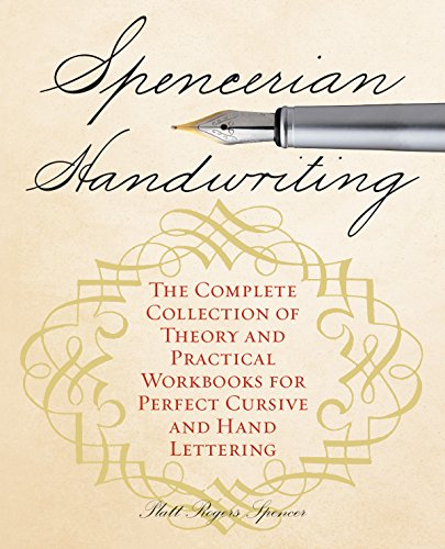 Spencerian Handwriting Cover Image