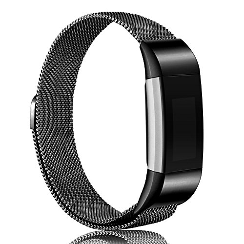 Zoom IMG-2 mornex cinturino compatible fitbit charge