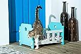 Ibiyaya pour Animal Domestique de Berceau, Vert