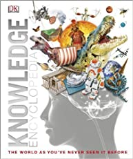 DK Knowledge Encyclopedia