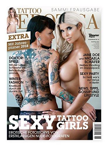 Tattoo Erotica Sonderband Nr. 36