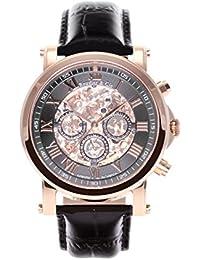 Boudier & Cie Reloj automático Man SK14H043 43 cm