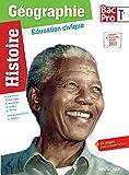 Histoire-Géographie - Éducation civique Tle Bac Pro