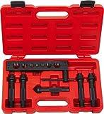 KS TOOLS 122.2201 Coffret d'outils à battre les collets , Ø10 - 22 mm