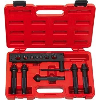 Ks Tools 1222201 Coffret Doutils à Battre Les Collets ø10 22 Mm