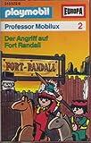 Playmobil Folge 2 Der Angriff auf Fort Randall
