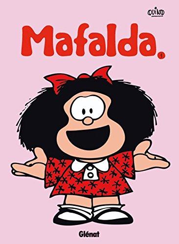 Mafalda - Tome 01 NE