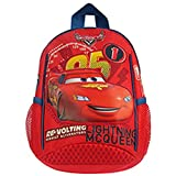 Disney 089–7208 32 cm Cars Junior Rucksack