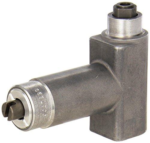 - 100–7kra-5verzahnte rechts Winkel Kopf (Kett-power Shear)