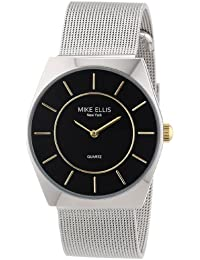 Mike Ellis New York Reloj de Pulsera M1126ASM/2