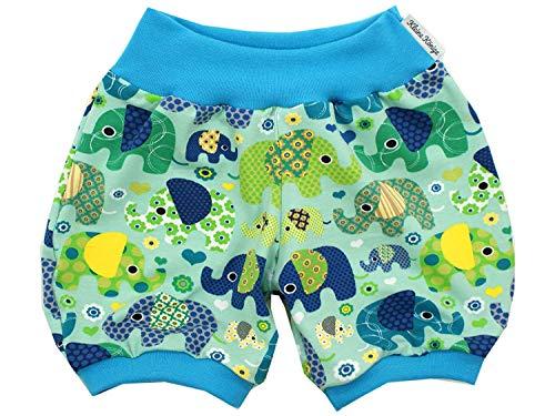 Kleine Könige Corto Pantalones Bombachos Bebé Niños Shorts · Modelo Fiesta de...