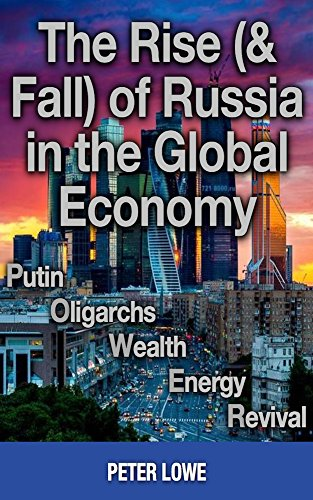 the downfall of soviet union and its influence on the global economy